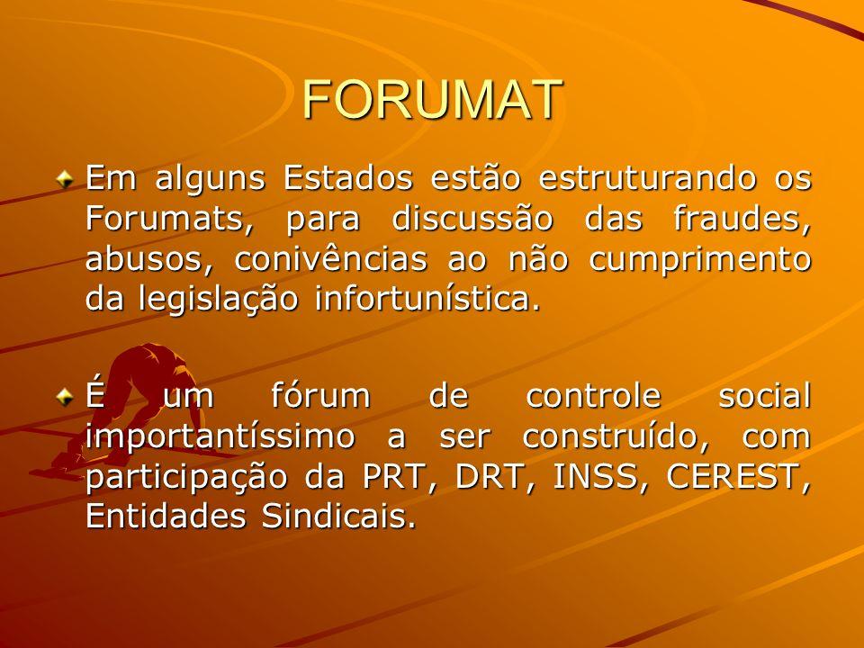 FORUMAT