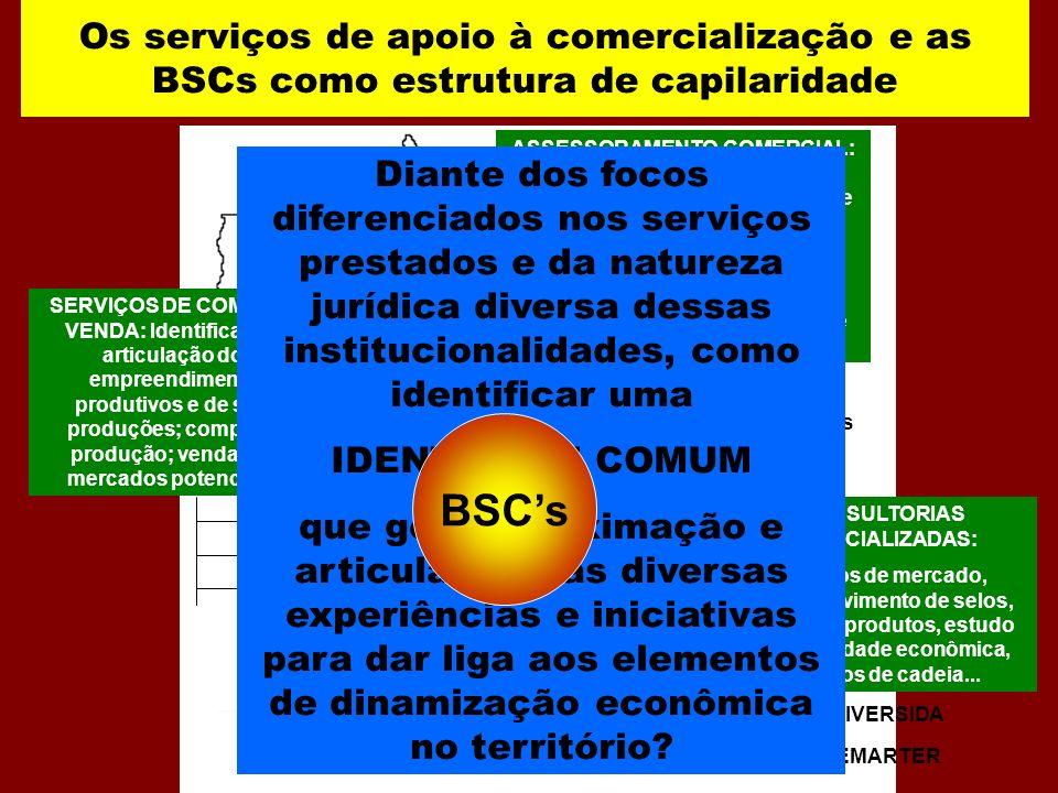 CONSULTORIAS ESPECIALIZADAS: