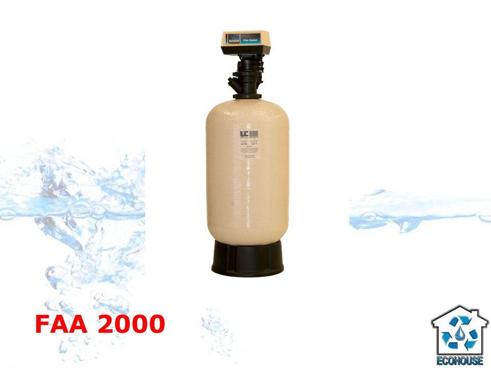 FAA 2000
