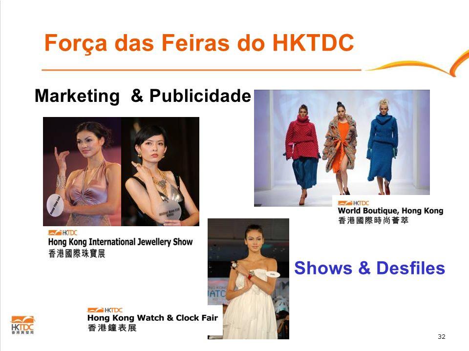 Força das Feiras do HKTDC