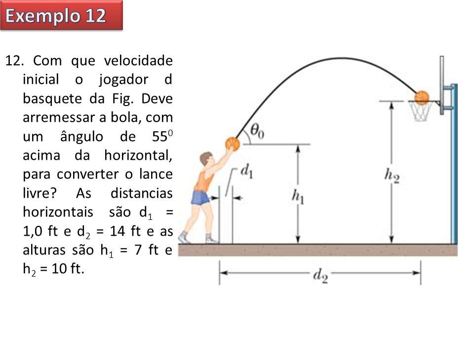 Exemplo 12