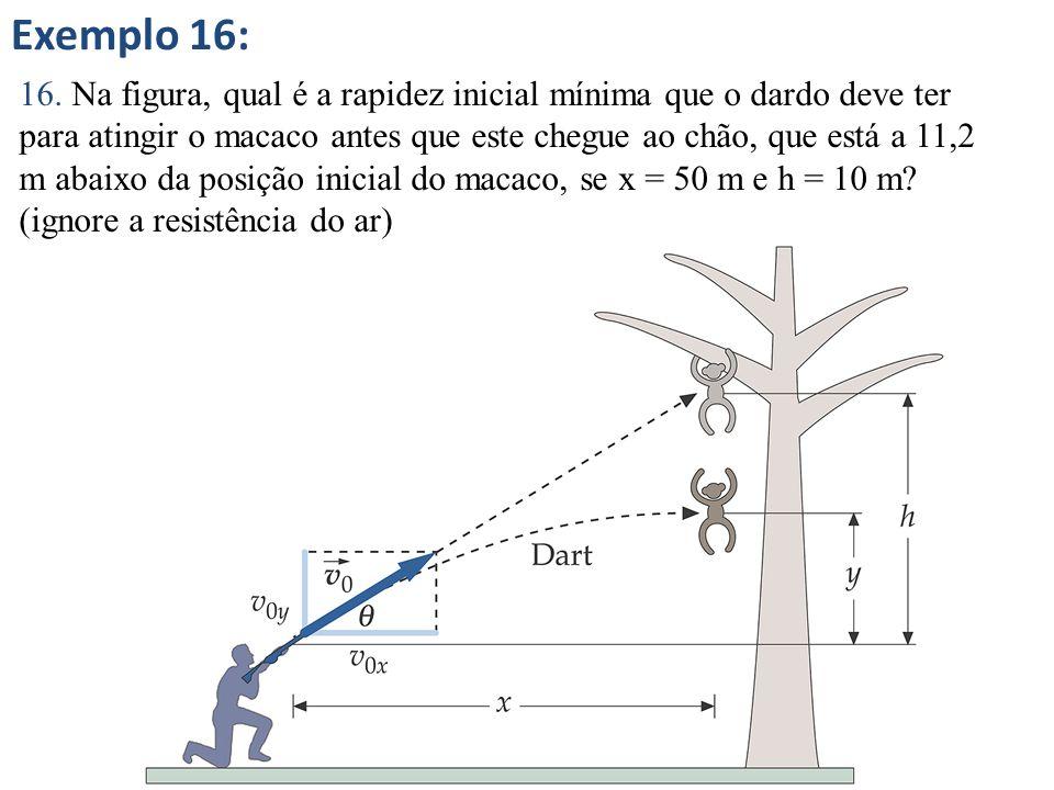 Exemplo 16: