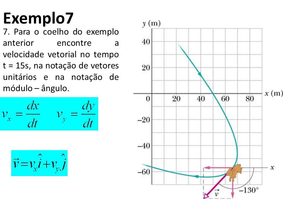Exemplo7