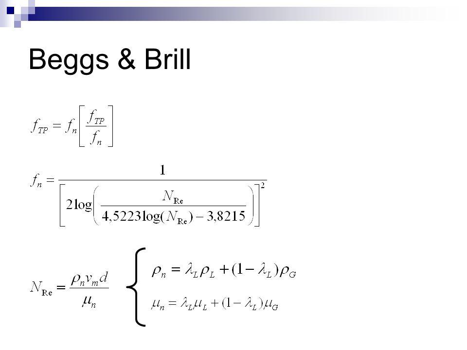 Beggs & Brill