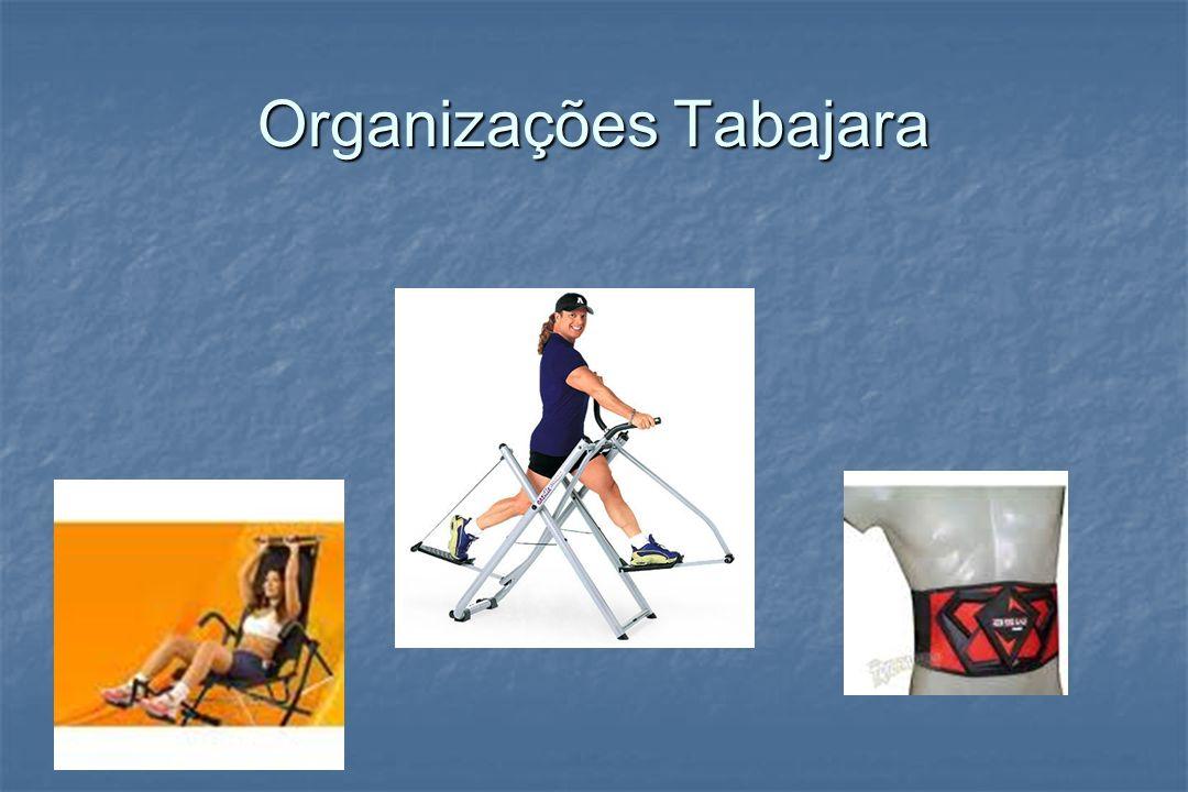 Organizações Tabajara
