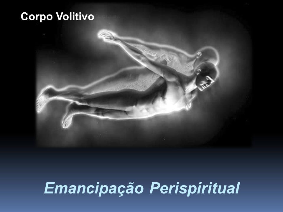 Emancipação Perispiritual