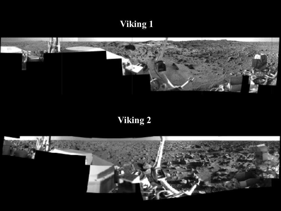 Viking 1 Viking 2