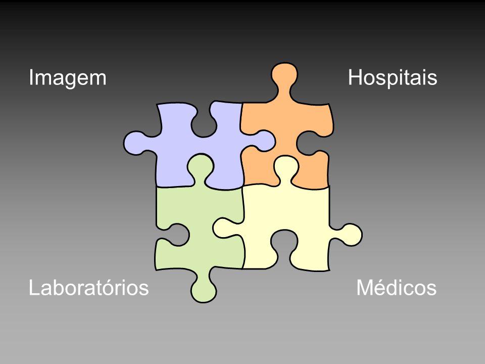 Imagem Hospitais Laboratórios Médicos