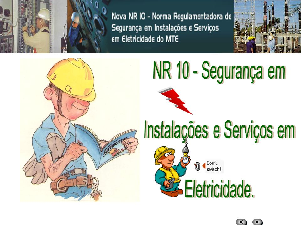 Instalações e Serviços em
