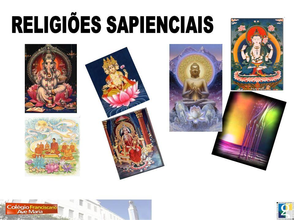 RELIGIÕES SAPIENCIAIS
