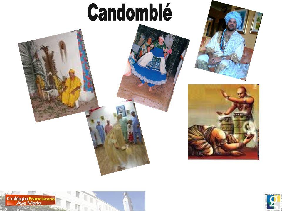 Candomblé