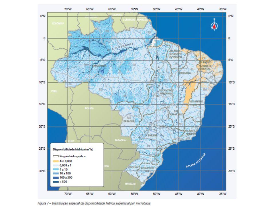 pós - educação ambiental / gestão dos recursos hídricos
