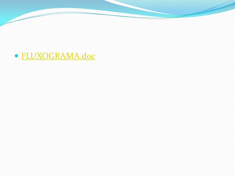 FLUXOGRAMA.doc