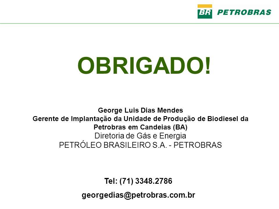 George Luis Dias Mendes
