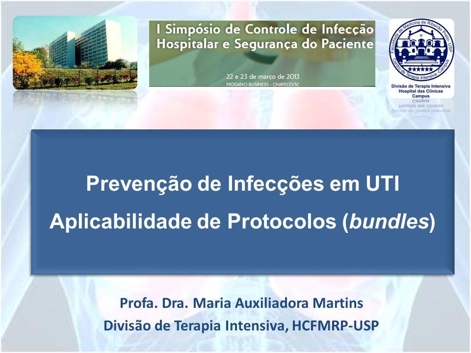 Profa. Dra. Maria Auxiliadora Martins