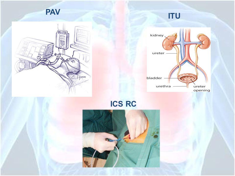 PAV ITU ICS RC