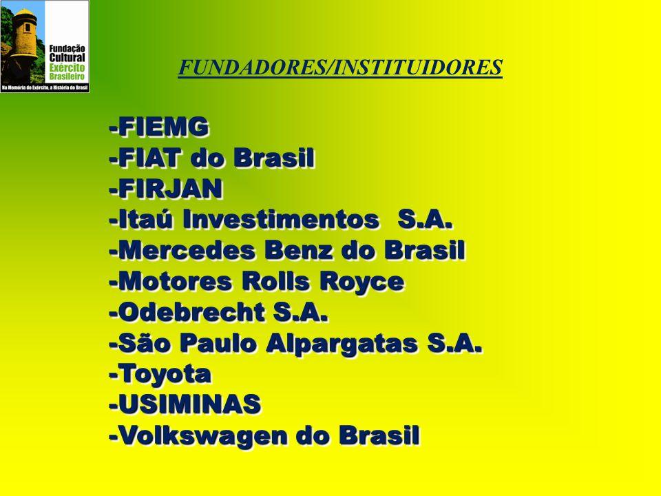 Mercedes Benz do Brasil Motores Rolls Royce Odebrecht S.A.