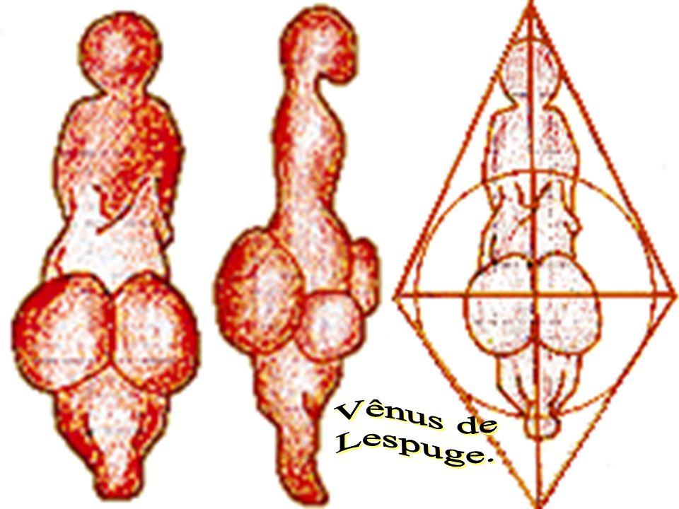 Vênus de Lespuge.