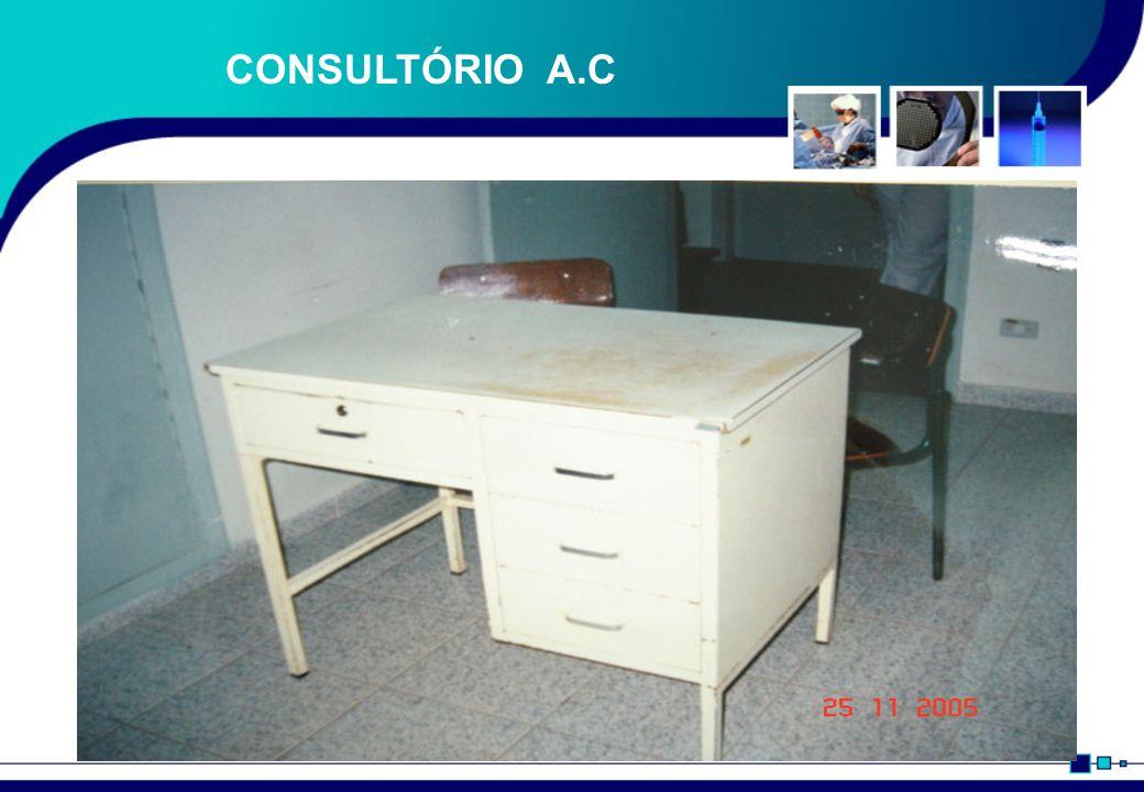 CONSULTÓRIO A.C