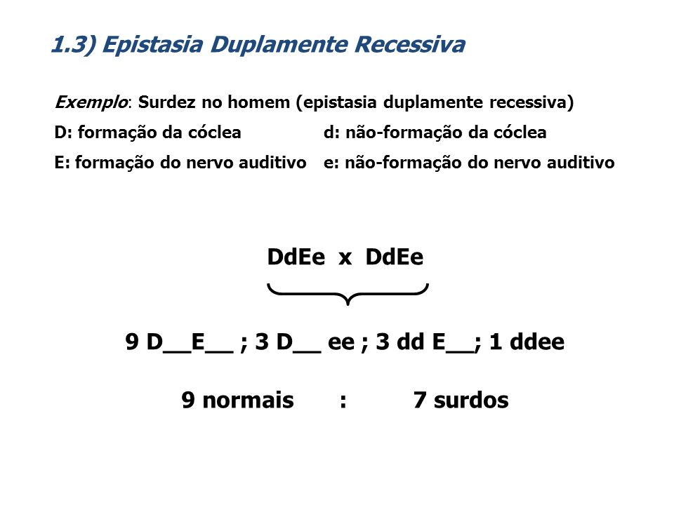 9 D__E__ ; 3 D__ ee ; 3 dd E__; 1 ddee