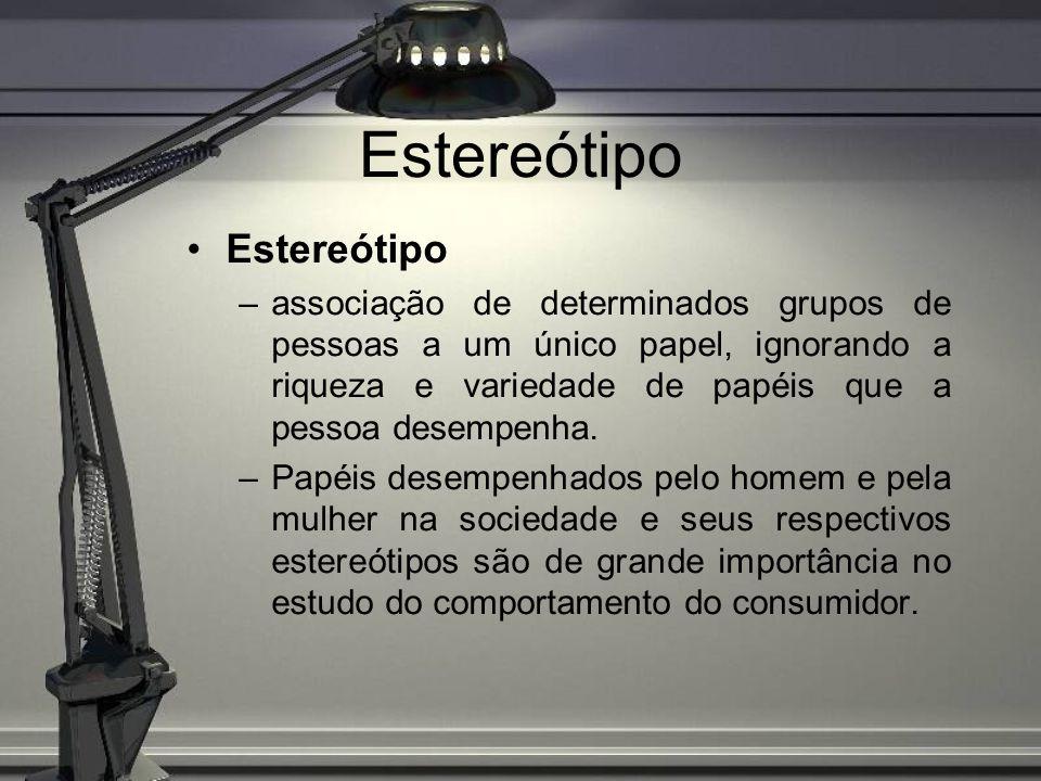 Estereótipo Estereótipo