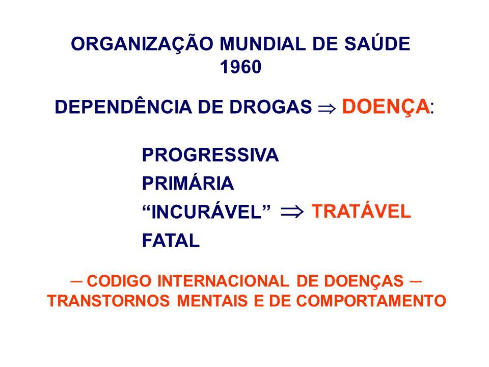  TRATÁVEL ORGANIZAÇÃO MUNDIAL DE SAÚDE 1960