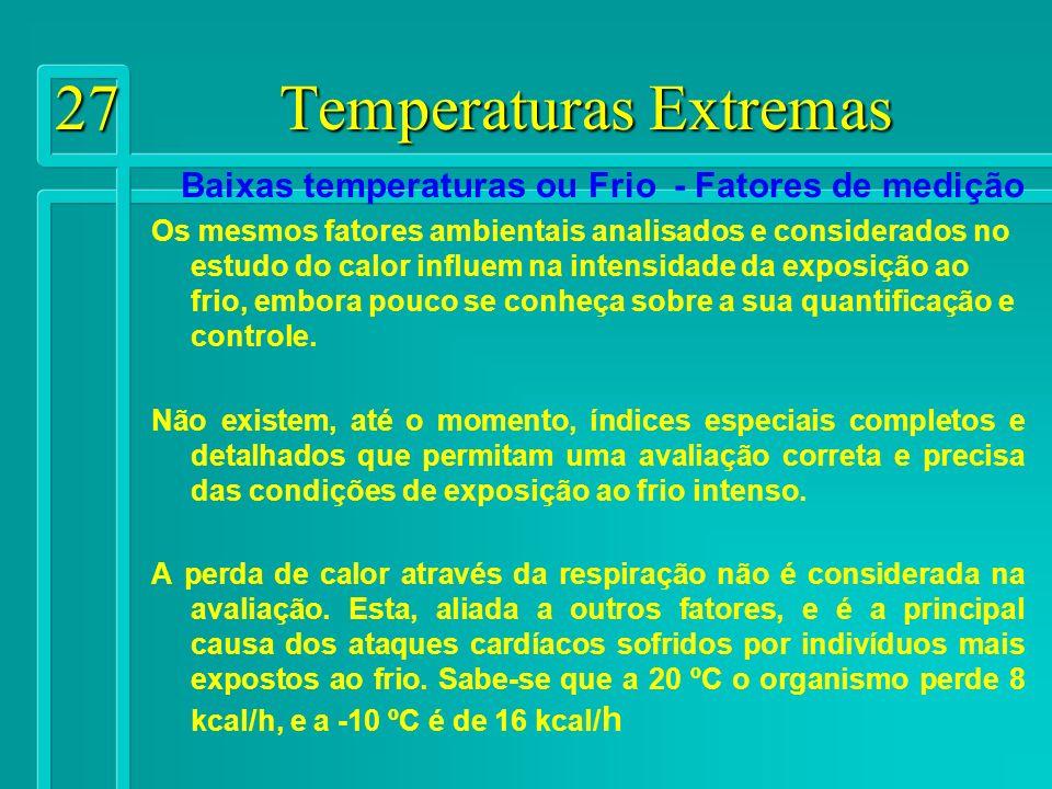 27 Temperaturas Extremas