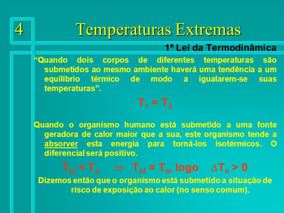 4 Temperaturas Extremas