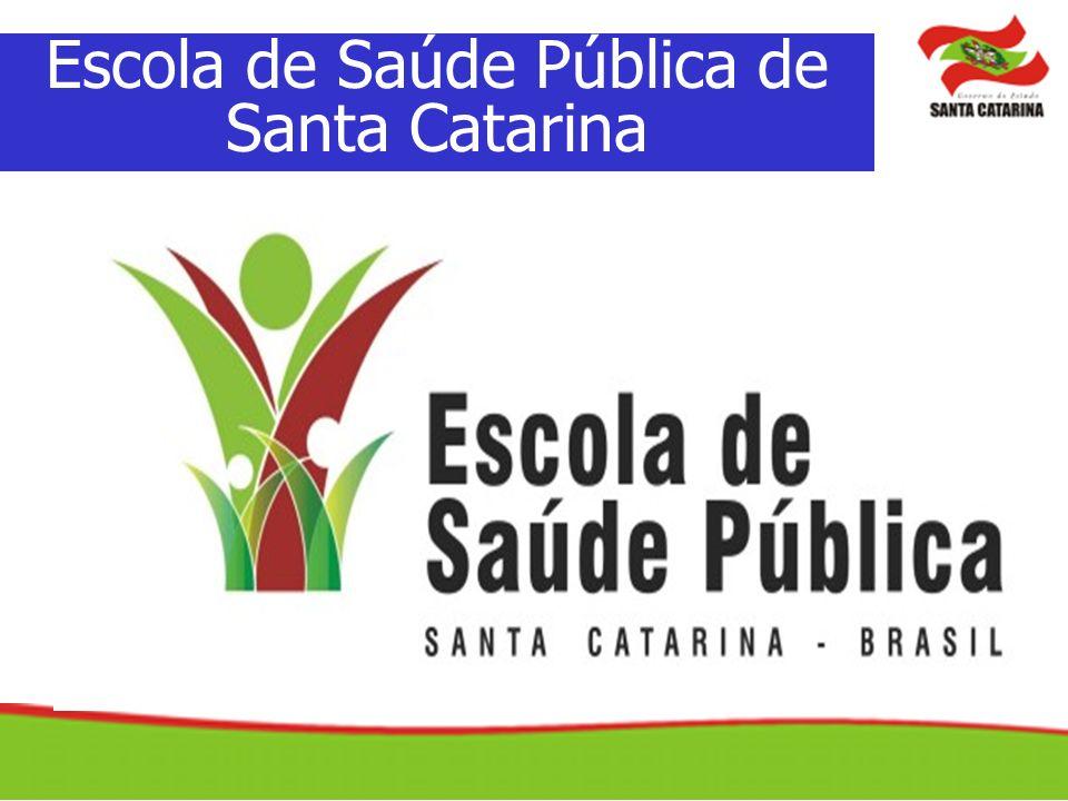 Escola de Saúde Pública de Santa Catarina