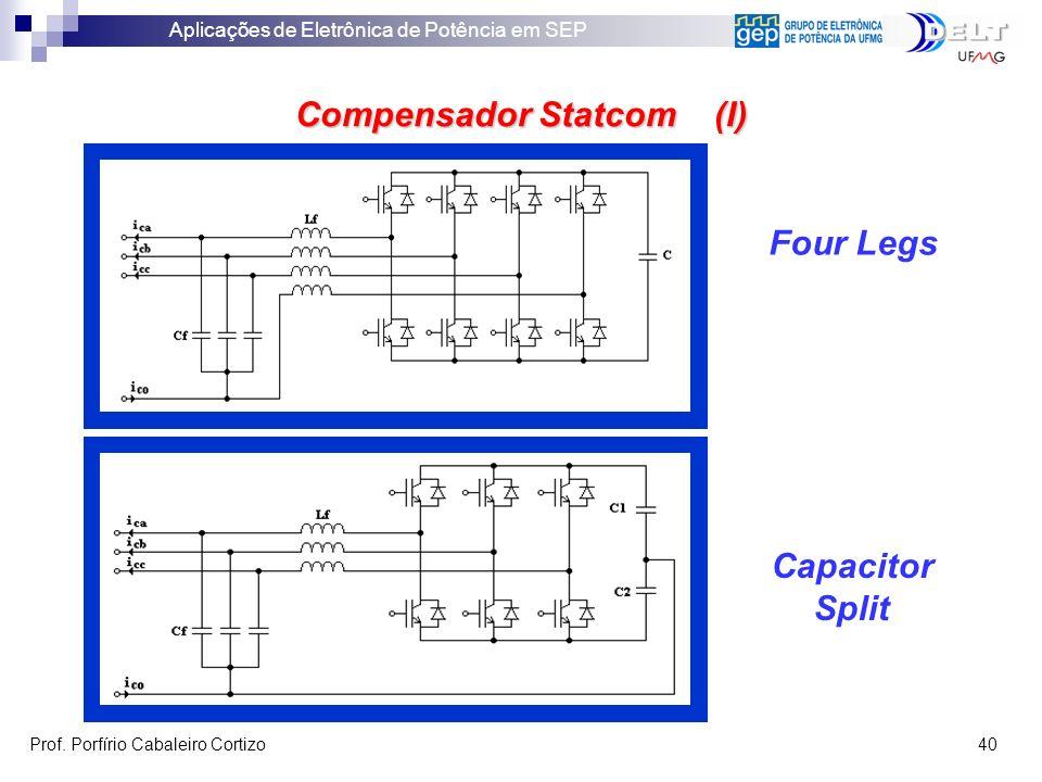 Compensador Statcom (I)