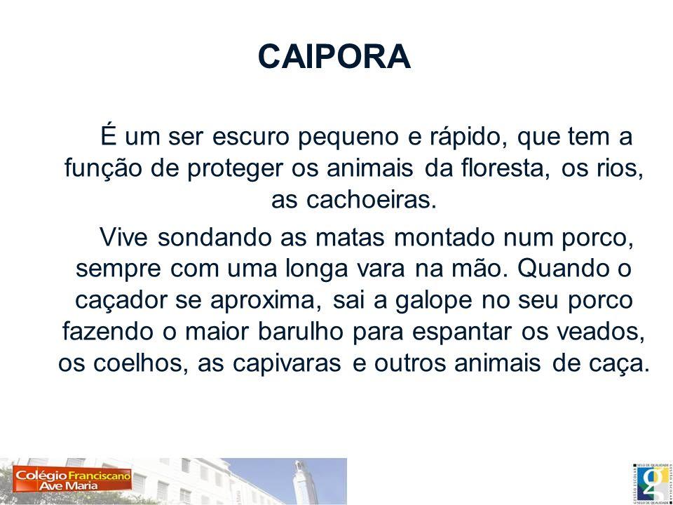 CAIPORA