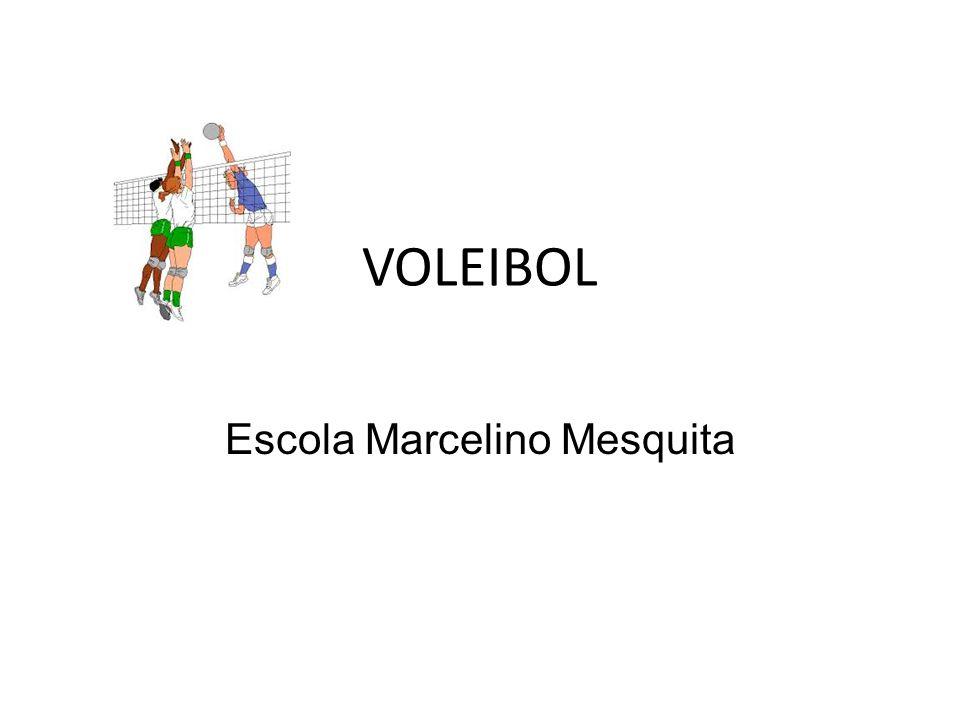 Escola Marcelino Mesquita