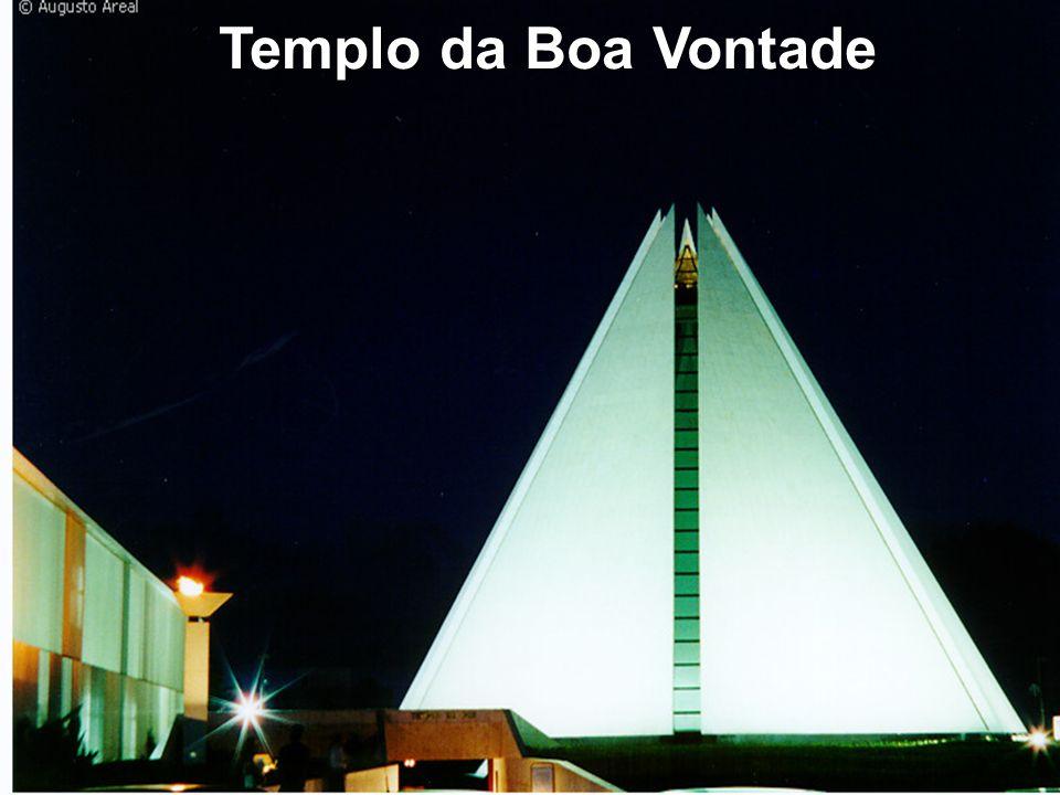 Templo da Boa Vontade LBV