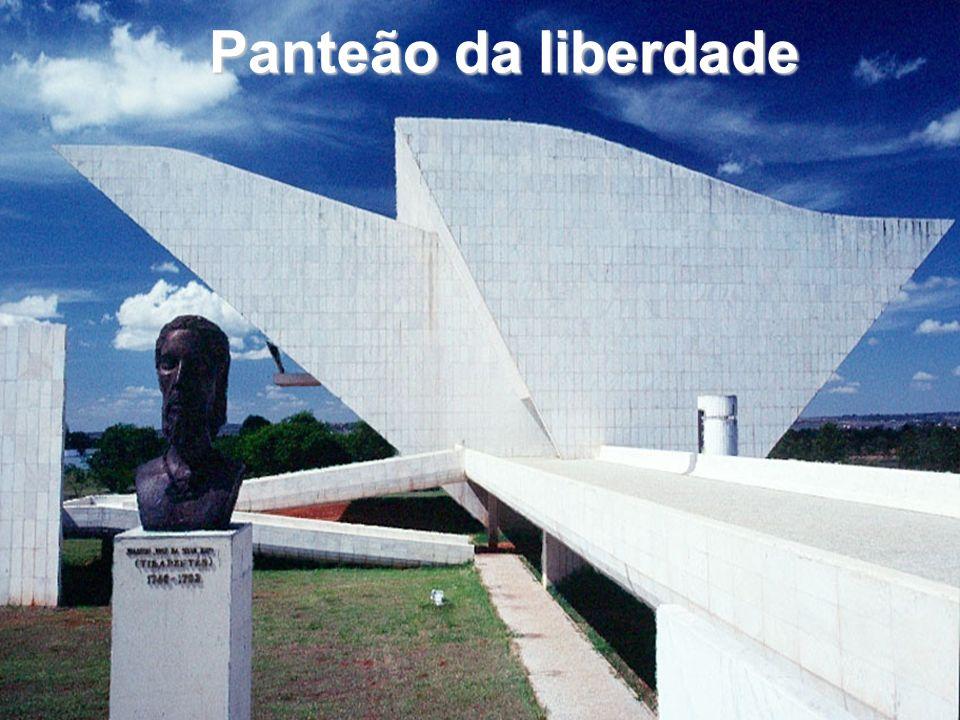 Panteão da liberdade