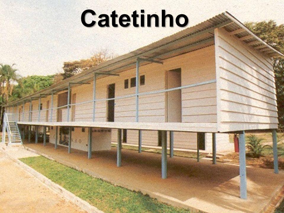Catetinho Catetinho