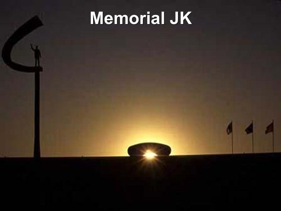 Memorial JK Memorial JK