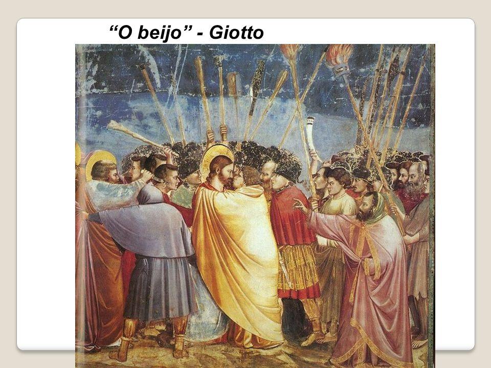 O beijo - Giotto