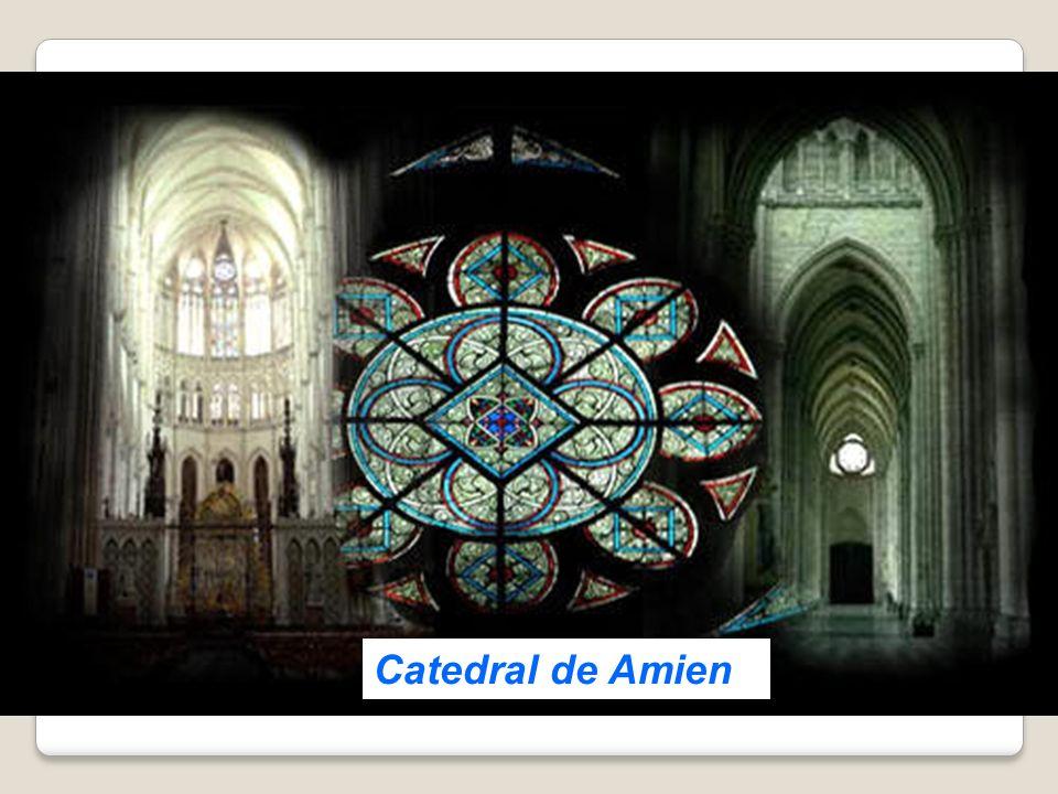 Catedral de Amien