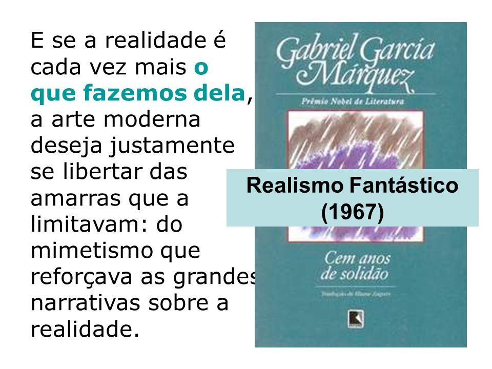 Realismo Fantástico (1967)