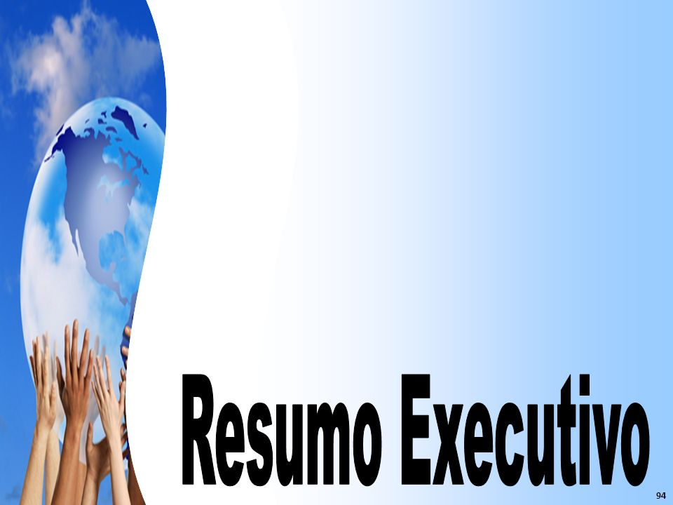 Resumo Executivo 94