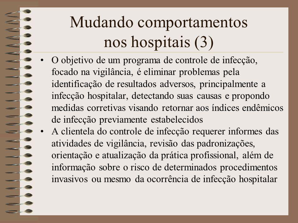 Mudando comportamentos nos hospitais (3)