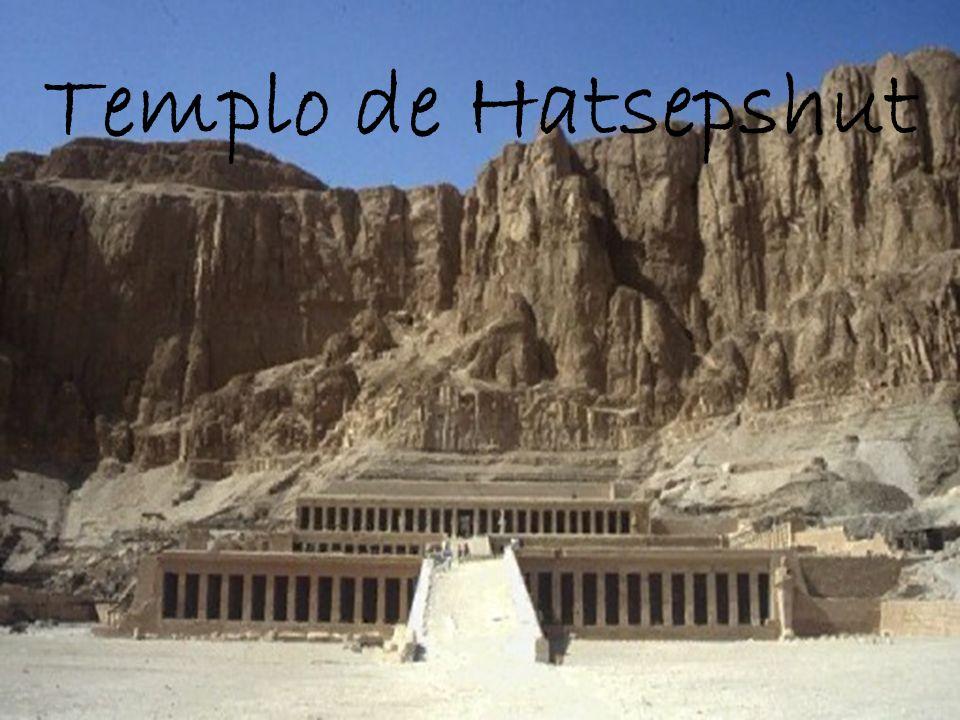 Templo de Hatsepshut