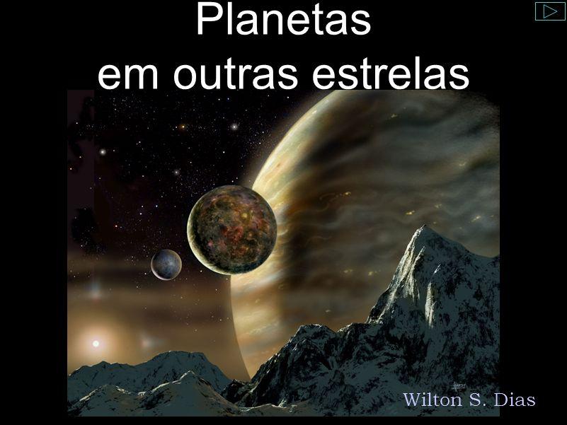 Planetas em outras estrelas