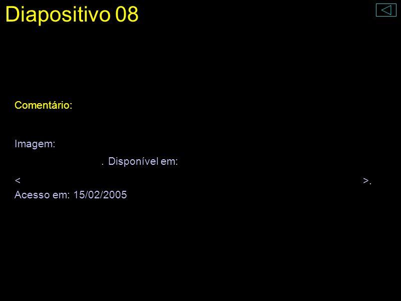 Diapositivo 08Comentário: Imagem: copernico.jpg.