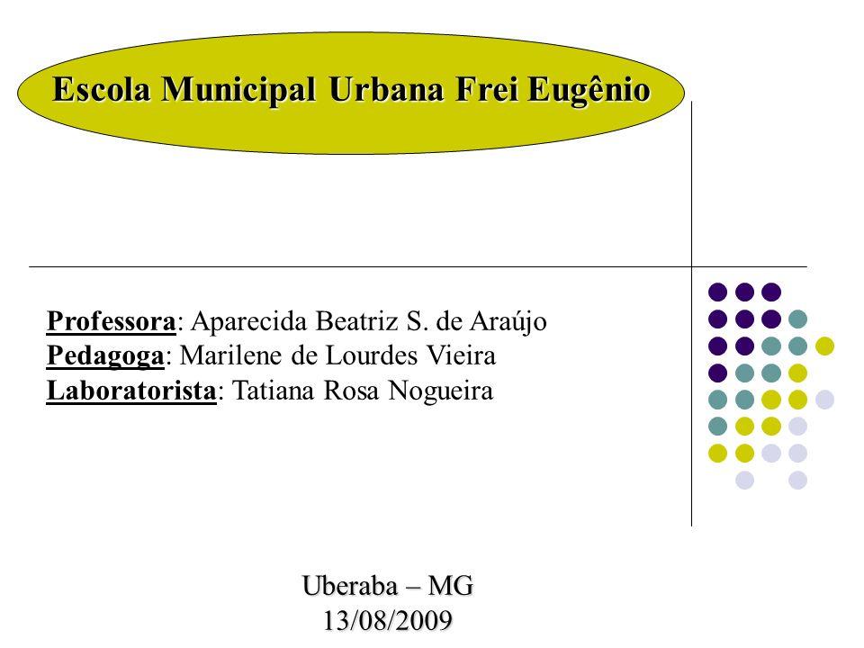 Escola Municipal Urbana Frei Eugênio