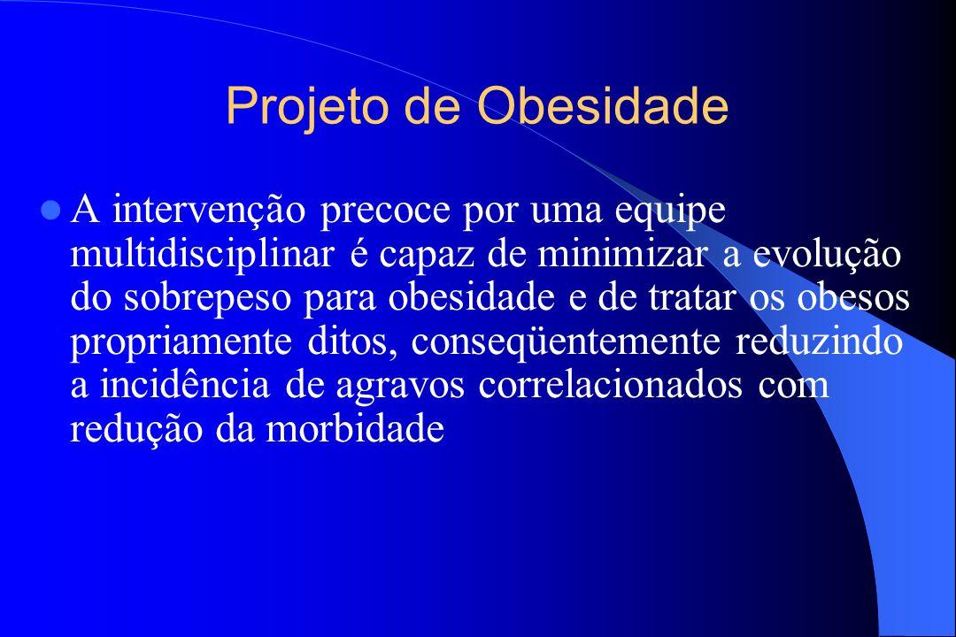 Projeto de Obesidade