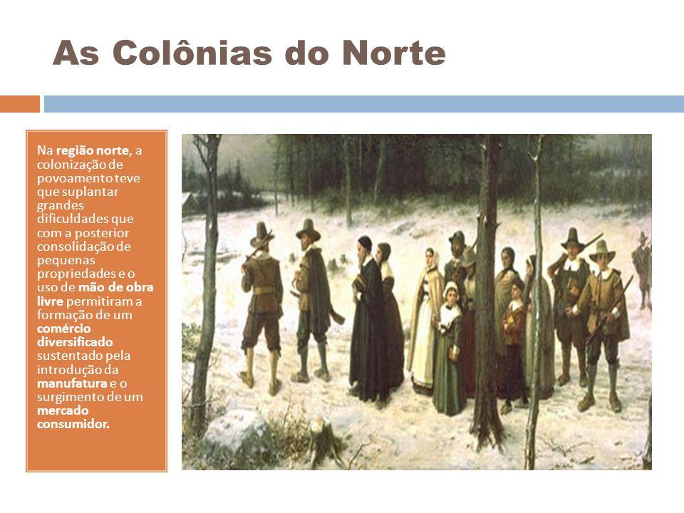 As Colônias do Norte