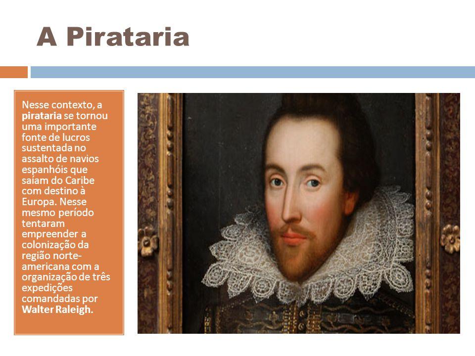 A Pirataria