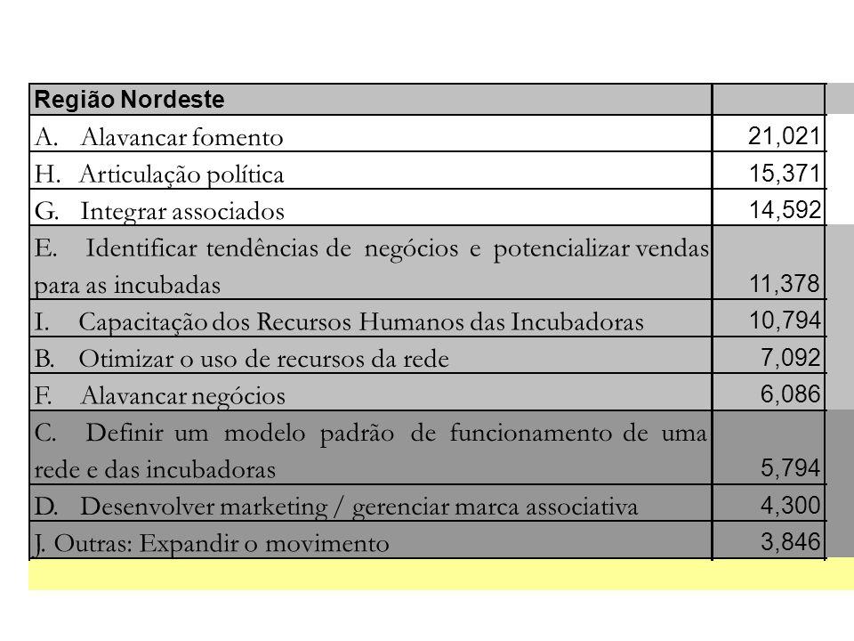 Capacitação dos Recursos Humanos das Incubadoras B.