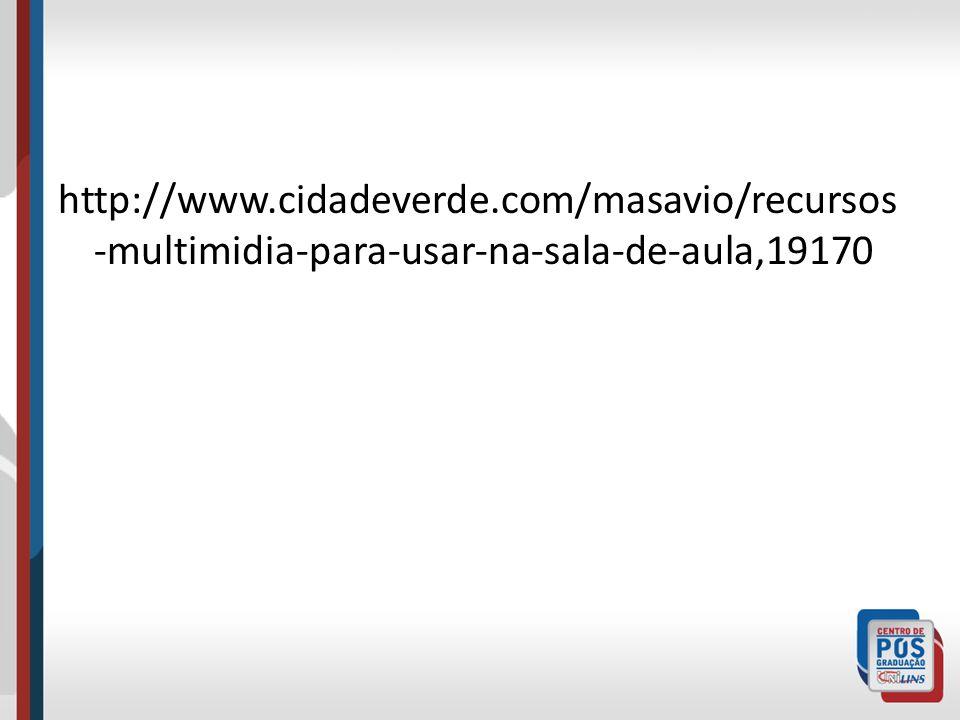 http://www. cidadeverde